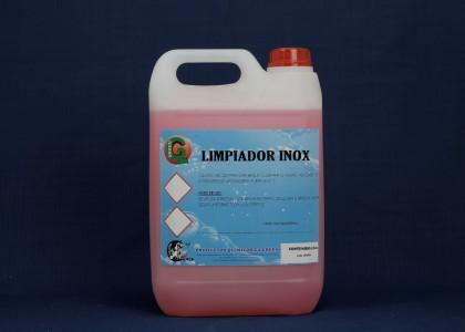 LIMPIADOR INOX