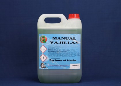 MANUAL VAJILLA